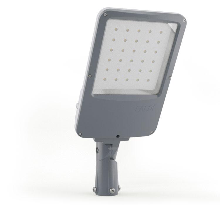 Уличные светодиодные светильники светорезерв